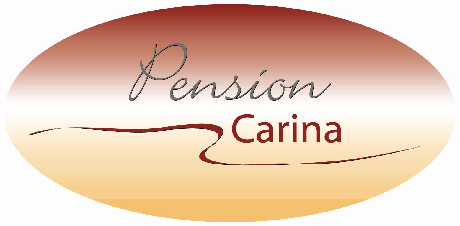 Willkommen in der Pension Carina